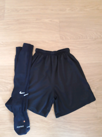 Nike Socks & Sports Shorts