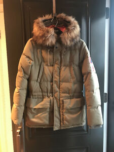 Scotch & Soda Winter Super Parka