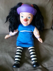 Vintage Lounette Doll from Comfy Coach