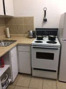 Furnished Apartment for rent weekly basis