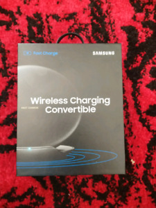 Samsung wireless charger set (US) BNIB