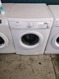 ZANUSSI 7kg washing machine 1200 spin