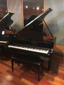Grand Pianos Available for Great Prices!