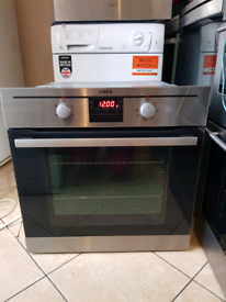 AEG single electric oven built in 60cm