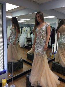 Glamorous Gown worn at Miss Canada Kitchener / Waterloo Kitchener Area image 2