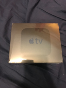 Brand New Apple TV 64GB 4th Generation in box