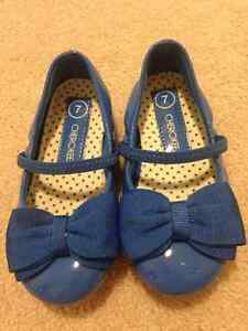 Beautiful baby girl shoes for crazy prices!! Oakville / Halton Region Toronto (GTA) image 2