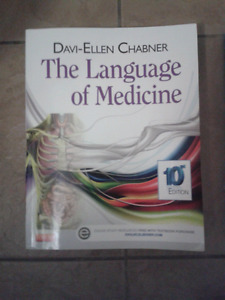 Two textbooks of medicine and Anatomy for sale