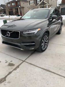 Lease Takeover 2018 Volvo XC90 T6 Momentum