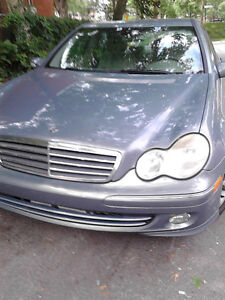 2005 Mercedes-Benz 200-Series Other