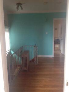 3 Bedroom Apt for Rent Christie Bloor Area AUG 1