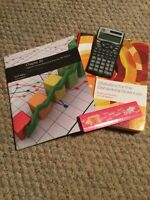 Math tutoring all grades, special needs + some university