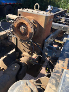 Namco M85 Gearbox