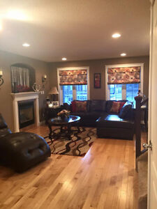 Gorgeous Single Family Home For Rent !!
