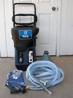 Drywall Texture Sprayer (Barely Used)