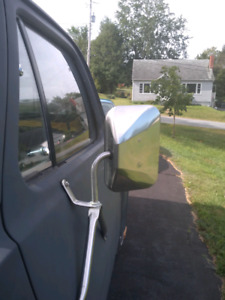 Dodge Mirrors Needed