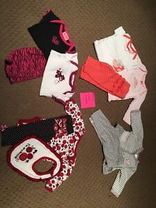 Lot 29 outfits