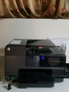 HP officejet Pro 8620 wireless all-in-one printer