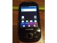 Samsung GT-I5500 Europa Phone