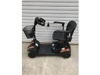 RASCAL VEO CAR BOOT MOBILITY SCOOTER WITH WARRANTY