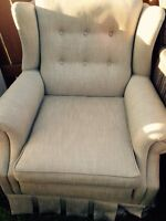 Very good condition chairs
