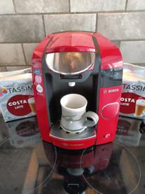Bosch XL Latte Coffee maker