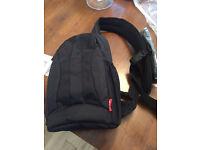 DSLR Camera bag/rucksack/case BRAND NEW