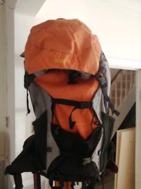 Aarn natural exhilaration backpack rucksack