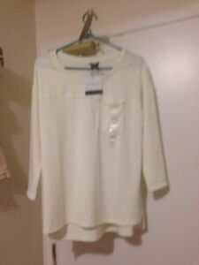 Cute Calvin Klein Sweater New w/ Tags Reduced