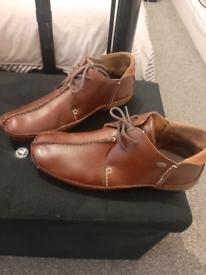 Mens Nicholas deakins shoes