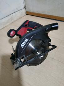 Skil 20v cordless circular saw