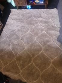 Soft step area rug 160x213