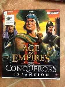 Age of Empires (Computer games) Cornwall Ontario image 8