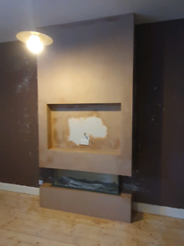 Plasterer best prices best finish. 20years experience Call 07960445411