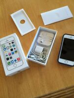 iPhone 5s with rogers