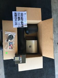 2006-2010 Jeep SRT8 AFE Cold Air Intake and Diablo Intune