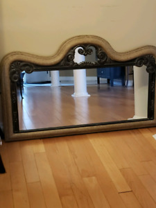 Bombay Company mirror 46x29 inches