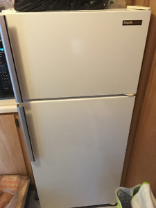 Refrigerator for Sale - Part of Contents Sale - Four Mile Lake