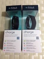 Fitbit Charge - Brand New & Authentic -$70. ( $149. Retail )
