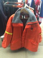 Brand New Helly Hansen Winter Jacket & Pants