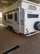 Caravan for sale. Jayco Discovery Australind Harvey Area Preview