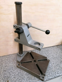 Wolfcraft bench drill stand