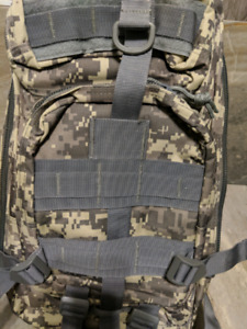 Tactical military college student book bag discount pricing