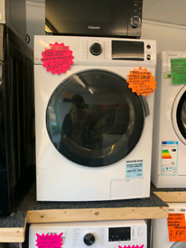 Ex display|Belling washing~machine>