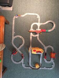 Thomas train tracks sets