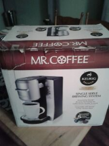 Mr Coffee Coffee Maker