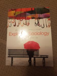 Explore Sociology 2013