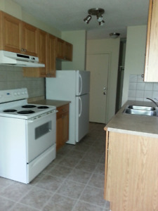 2 Bedroom Apt. Available July 1st!