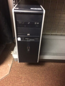 HP Desktop ~ Upper Canada Computers - 60 Day Warranty