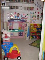 Unique Teaching Daycare  (3 years +)  *ONE SPOT LEFT!!!